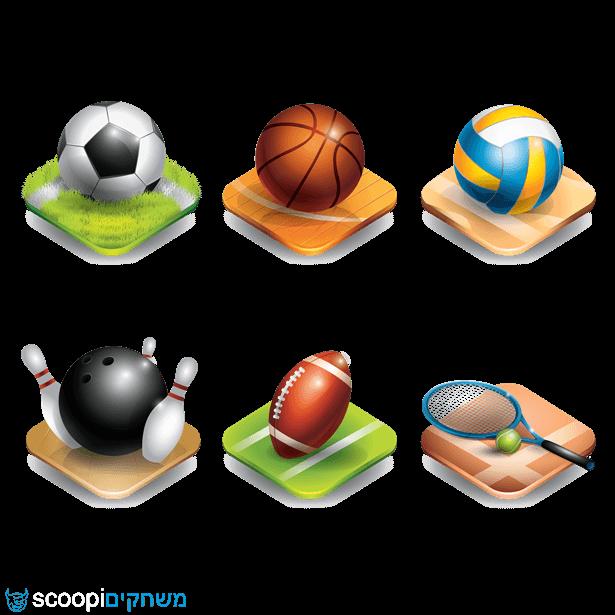 משחקי ספורט